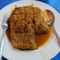 Photo taken at Restoran Kubang Hayuda by izor on 2/1/2014
