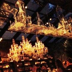 Photo taken at Isola Trattoria & Crudo Bar by Joe F. on 7/6/2013