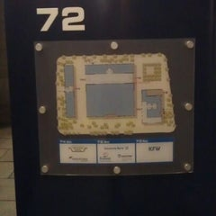 Photo taken at Deutsche Bank PBC Center by Sergej on 11/19/2012