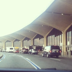 Photo taken at Newark Liberty International Airport (EWR) by Keith D. on 10/1/2013