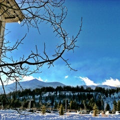 Photo taken at Paragon Lodging by Stacy S. on 1/16/2013