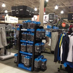 Photo taken at Dick's Sporting Goods by Kim W. on 12/9/2012