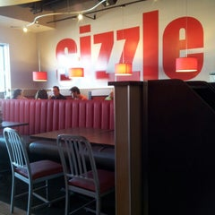 Photo taken at Smashburger by Candace S. on 10/22/2013