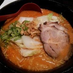 Photo taken at Takumi by ED on 1/15/2013