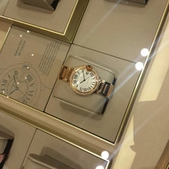 Photo taken at Cartier | كارتييه by Princess A. on 6/26/2014