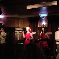 Photo taken at The Bedford by Olly O. on 12/17/2012