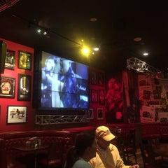 Photo taken at Vince Neil's Tatuado EAT DRINK PARTY by Jen R. on 4/23/2015