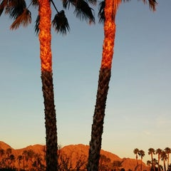 Photo taken at The Villa at PGA West by Yiannis P. on 12/30/2013