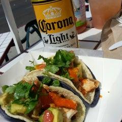 Photo taken at Taco Loco by Richard P. on 10/5/2012