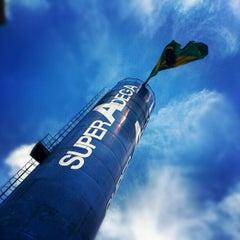 Photo taken at Super Adega by Juliana R. on 11/18/2012