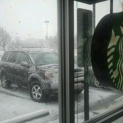 Photo taken at Starbucks by Mick M. on 3/6/2013
