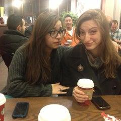 Photo taken at Starbucks by Ambear G. on 12/26/2012