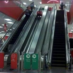 Photo taken at Target by Eva P. on 12/24/2012