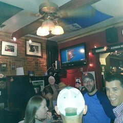 Photo taken at Mike McGovern's Irish Pub by Sandy G. on 10/19/2013