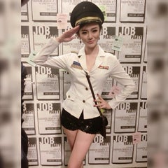 Photo taken at Tongtara Riverview Hotel Bangkok by ️Belberia on 6/12/2015