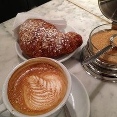 Photo taken at Zibetto Espresso Bar by Giuseppe R. on 3/19/2013