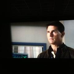 Photo taken at PVR Cinemas by Ankit M. on 1/3/2013