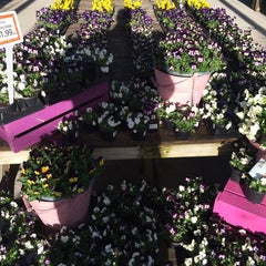 Photo taken at Petitti Garden Center by Brian W. on 4/23/2014