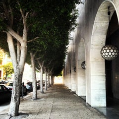Photo taken at City of Los Angeles by Isaiah L. on 1/14/2013