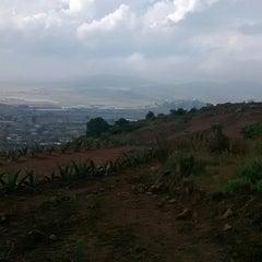 Photo taken at Singuilucan by Alex C. on 11/12/2014