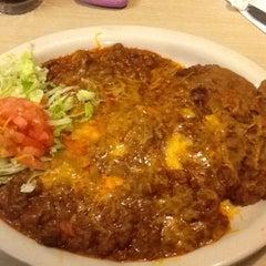 Photo taken at Jim's Restaurant by Daniela G. on 12/8/2012