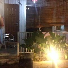 Photo taken at The Cabin Resort Langkawi by Hazana Nanna H. on 10/30/2015