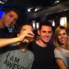 Photo taken at Bar Abierto by Eros A. on 12/24/2012