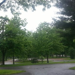 Photo taken at Shikellamy State Park Marina by Beth M. on 5/23/2013