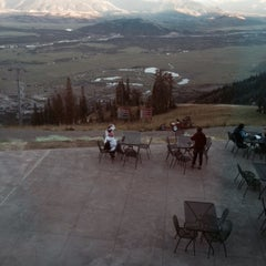 Photo taken at Couloir Restaurant by Lisa H. on 9/3/2014