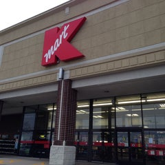 Photo taken at Kmart by Lina on 4/18/2014