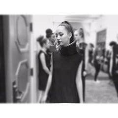 Photo taken at Krutch Theater by Aziz M. on 12/8/2014