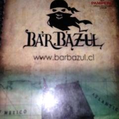 Photo taken at Barbazul by Rafael M. on 12/20/2012