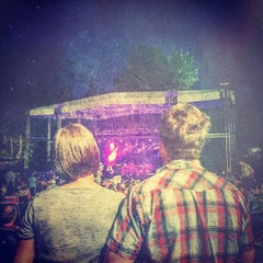 Photo taken at Edgefield Concerts On The Lawn by randy on 8/17/2015