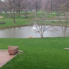 Photo taken at Cuyahoga Community College Western Campus by Kapika K. on 4/18/2013