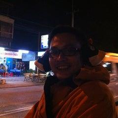 Photo taken at ตลาดทุ่งสมอ by บีสีลูกแฮ้สี แ. on 1/19/2013