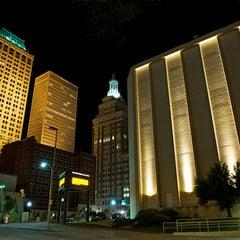 Photo taken at Tulsa Performing Arts Center by Tulsa Performing Arts Center on 2/4/2015