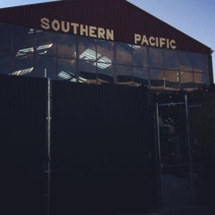 Photo taken at Southern Pacific Brewing by Alberto C. on 1/27/2013