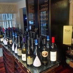 Photo taken at Missy's Wine Room by Missy W. on 10/14/2015
