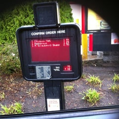 Photo taken at McDonald's by jessica s. on 11/23/2012