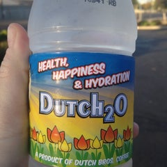 Photo taken at Dutch Bros. Coffee by The OG LT on 10/14/2012