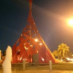 Photo taken at Costanera by Joaquin Ignacio G. on 12/23/2014