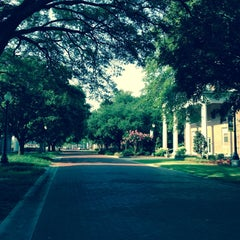 Photo taken at The University of Southern Mississippi by eva m. on 6/20/2014