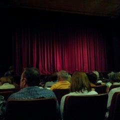 Photo taken at Teatro Maravillas by Maria G. on 9/16/2012
