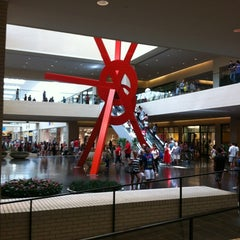 Photo taken at NorthPark Center by Damian B. on 7/4/2012