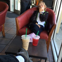 Photo taken at Starbucks by Diane M. on 5/20/2015