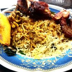 Photo taken at Restoran Mahbub by Roy K. on 2/21/2013