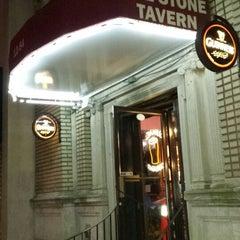 Photo taken at The Stone Tavern by Scott B. on 6/17/2013
