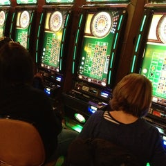 Photo taken at Hollywood Casino Perryville by Matt P. on 11/4/2012