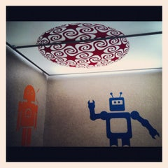 Photo taken at Hotel Tomo! by Morgan C. on 10/21/2012