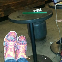 Photo taken at Starbucks by Samantha M. on 5/10/2015